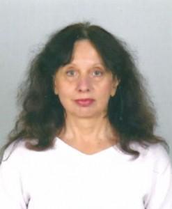 Anna Bakalova