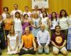 23 Държавно първенство по йога, Русе 2018г. [9677]
